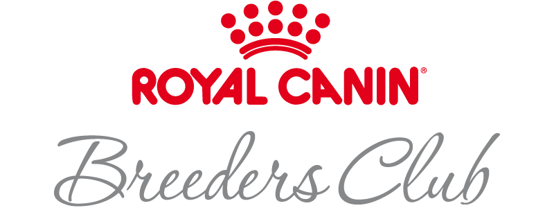 Royal Canin Breeders Club logo